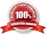 Ügyfél-elégedettségi garancia