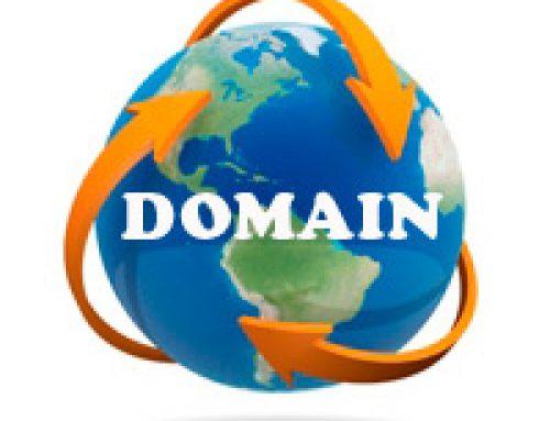 Átvállaljuk a domain átregisztráció díját