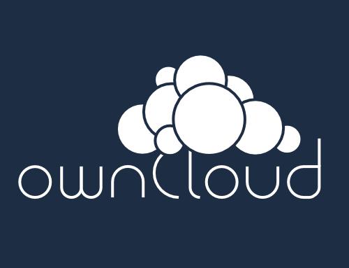 Owncloud – legyen saját felhőd